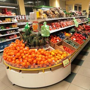 Супермаркеты Черлака